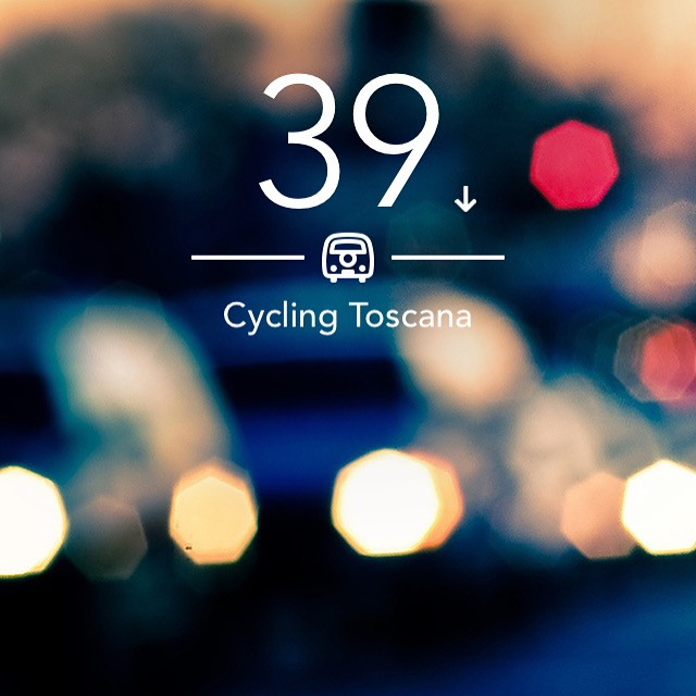 39 Days